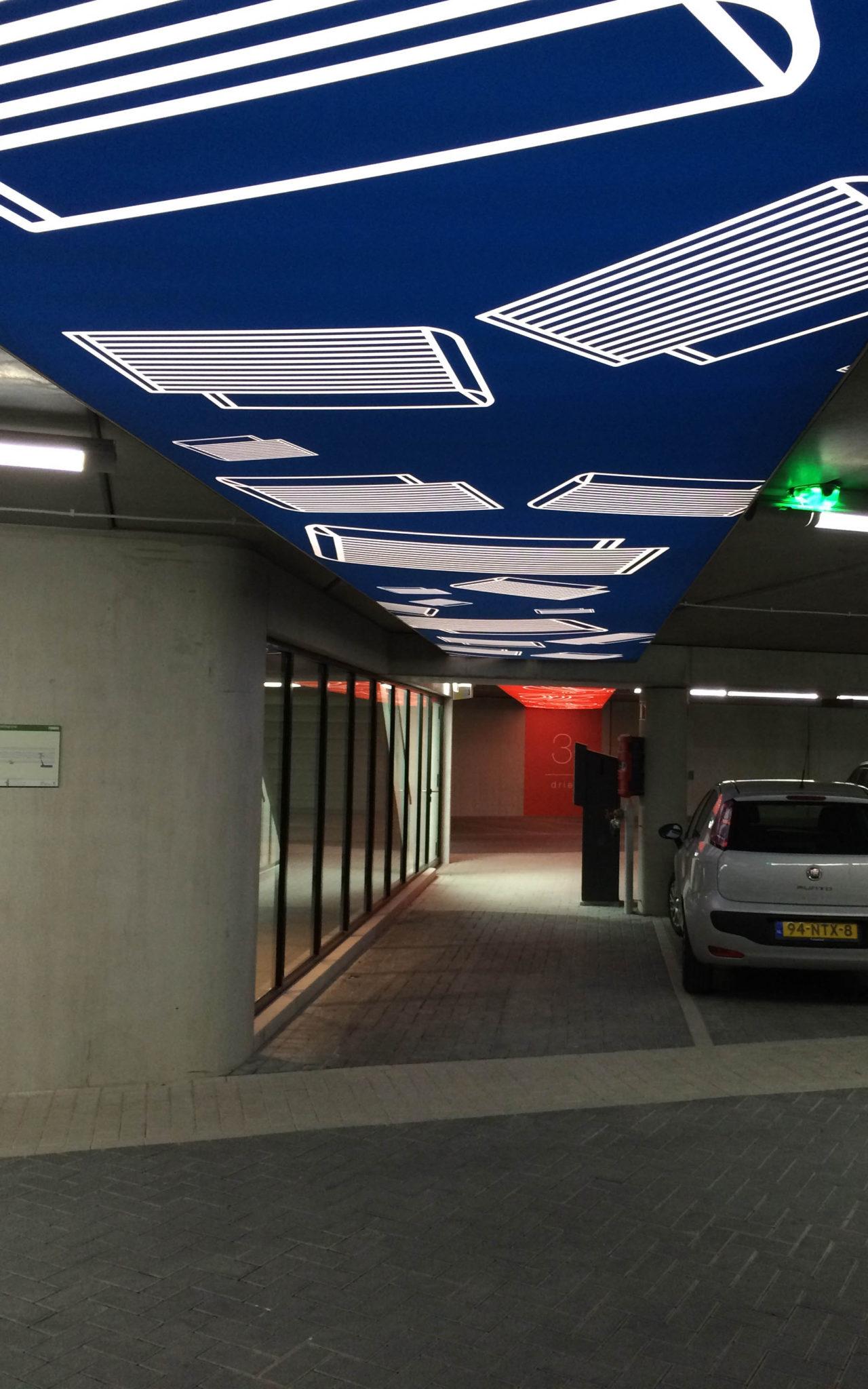 Parkeergarage boulevard (15 of 15)
