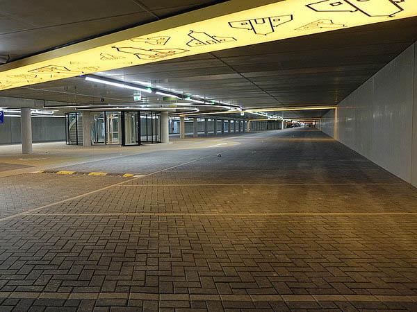Parkeergarage boulevard (5 of 15)